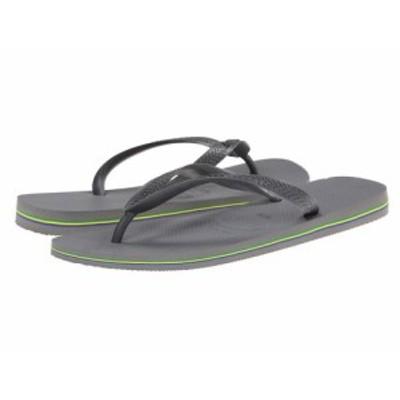 ハワイアナス メンズ サンダル Brazil Flip Flops