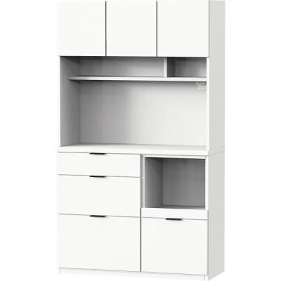 キッチンボード(エトナ105KB WH) ニトリ 『配送員設置』 『5年保証』