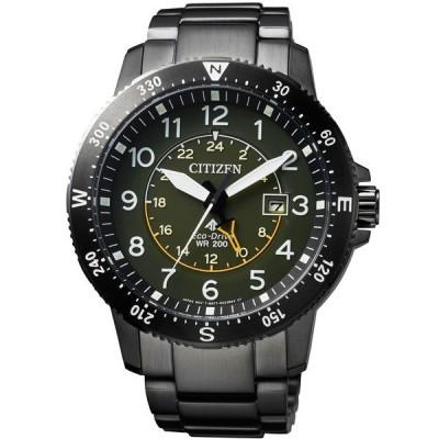 腕時計 PROMASTER プロマスター エコ・ドライブ
