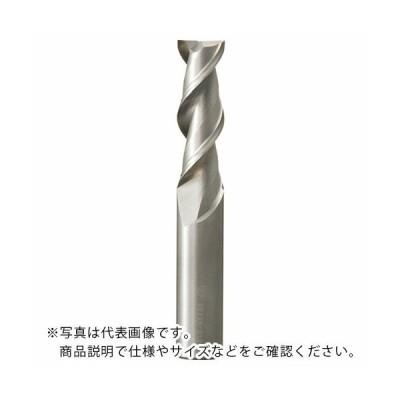 大見 アルミ加工用エンドミル(ロング) (OEA2L-0040) 大見工業(株) (メーカー取寄)