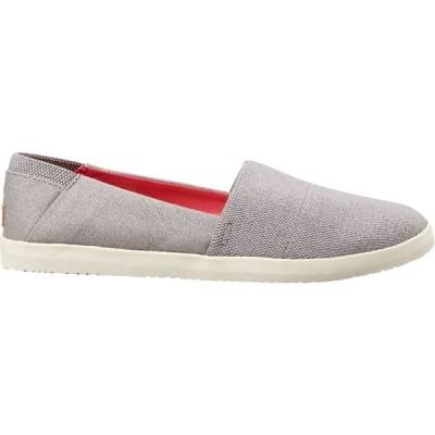 リーフ Reef レディース シューズ・靴 rose shoe Gre/Coral