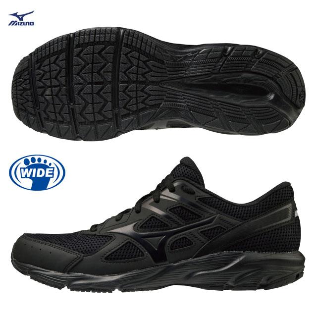 【美津濃MIZUNO】MIZUNO MAXIMIZER 23 一般型寬楦慢跑鞋 K1GA210209