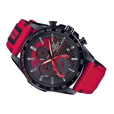 カシオ 腕時計 エディフィス EQB-1000HRS-1AJR Honda Racing 限定モデル スマートフォンリンク