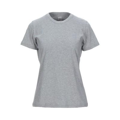 イレブンティ ELEVENTY T シャツ グレー XS コットン 100% T シャツ