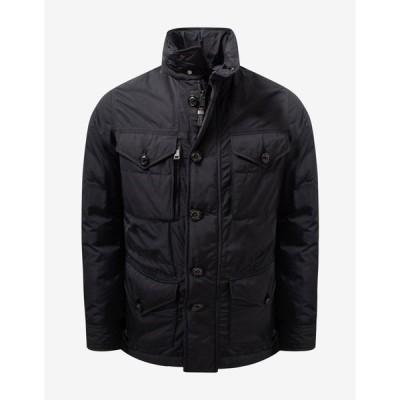 ラルフ ローレン Ralph Lauren RLX メンズ ジャケット アウター Condover 4 Pocket Black Jacket Black
