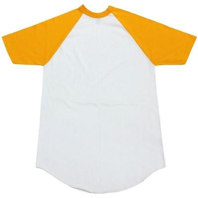 AUGUSTA SS BASEBALL TEE(オーガスタ半袖ベースボールTシャツ)