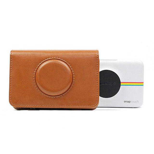 polaroid寶麗萊 數位拍立得相印機 snap touch 皮套