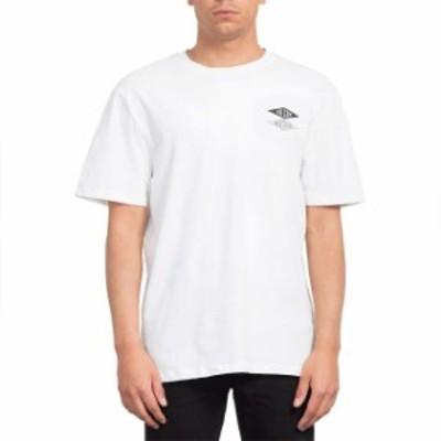 volcom ボルコム ファッション 男性用ウェア Tシャツ volcom v.i-bxy