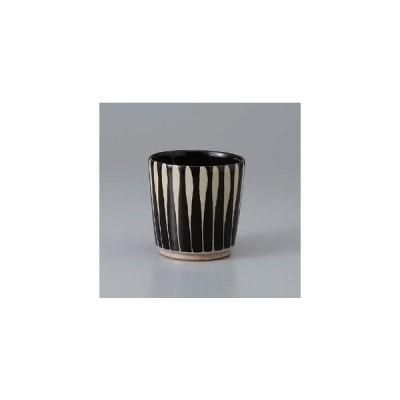 ロックカップ 焼酎カップ 黒十草ロックカップ 日本製