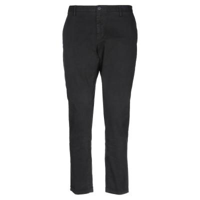 アティピコ AT.P.CO パンツ ブラック 29 コットン 97% / ポリウレタン 3% パンツ