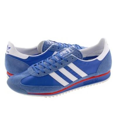 adidas SL 72 アディダス スーパー ライト 72 BLUE/FTWRWHITE/HI-RES RED eg6849