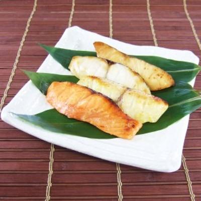 豊漁 セット SKS-40 3種×各2 惣菜 魚介類 麹漬 粕漬 冷凍