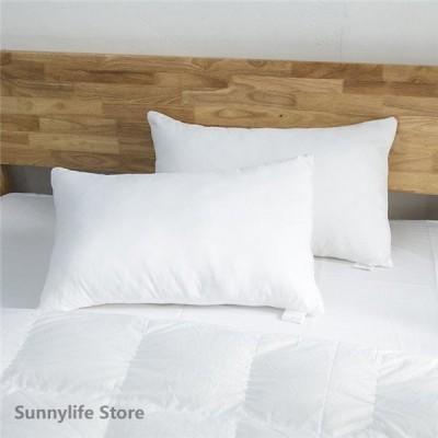 枕 まくら 2個セット フォスフレイクス 快眠枕 洗濯OK 清潔 抗菌 防臭 低反発 抗菌ウレタン いびき 睡眠負債 首こり 肩こり 洗える