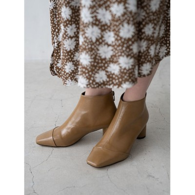 ACYM / Betty circle heel ブーツ WOMEN シューズ > ブーツ