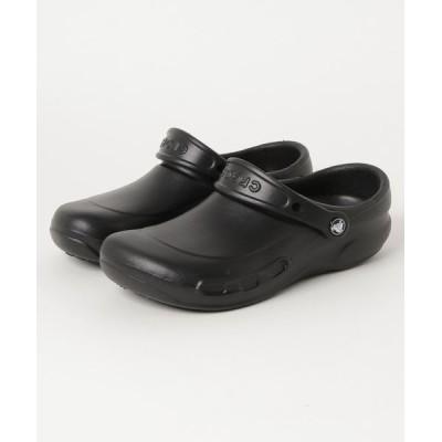 サンダル crocs クロックス Bistro ビストロ 10075-001 Black