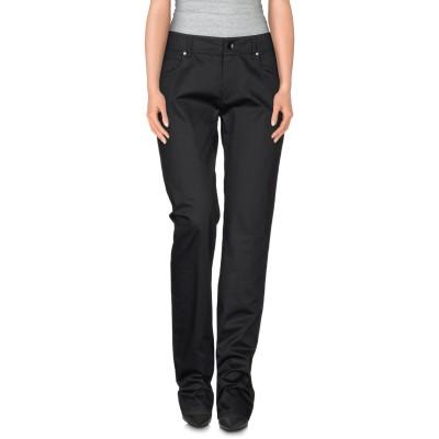 アルマーニ ジーンズ ARMANI JEANS パンツ ブラック 27 コットン 96% / ポリウレタン 4% パンツ