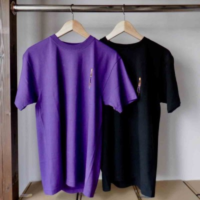 "【期間限定ポイント10倍】kelen ケレン FRESH SPOT TEE SERIES ""KB LEGACY"" 2 colors"