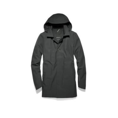 コールハーン Colehaan メンズ アパレル ゼログランド メンズ シティ ジャケット mens T40148 ブラック
