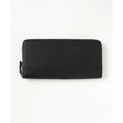 財布 【NAUGHTIAM/ノーティアム】プエブロレザーシリーズ ラウンド財布