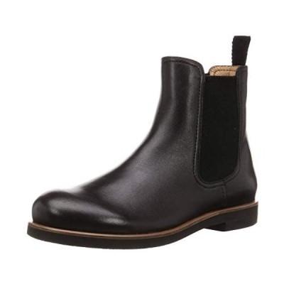 [アシナガオジサン] ブーツ 2810331 (ブラック 22.5 cm)