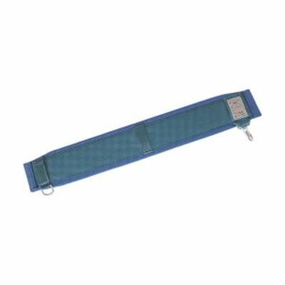 ツヨロン サポータベルト青緑色 735 x 140 x 25 mm AB-100-HD 1点