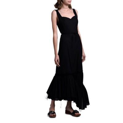 マルニ レディース ワンピース トップス Sleeveless Sweetheart Dress