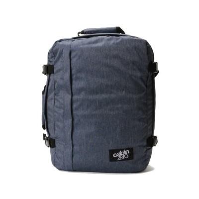 CABIN ZERO / CABINZERO キャビンゼロ CLASSIC 36L バッグパック