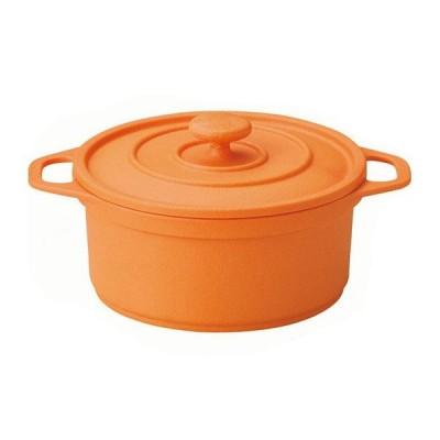 MIN ミニココ φ12 オレンジ(樹脂製)(M11-279)キッチン、台所用品