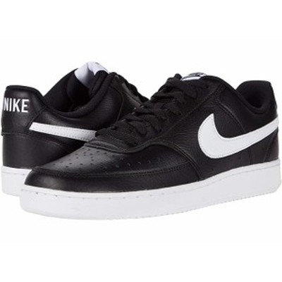 (取寄)ナイキ コート ビジョン Lo Nike Court Vision Lo Black/White/Photon Dust