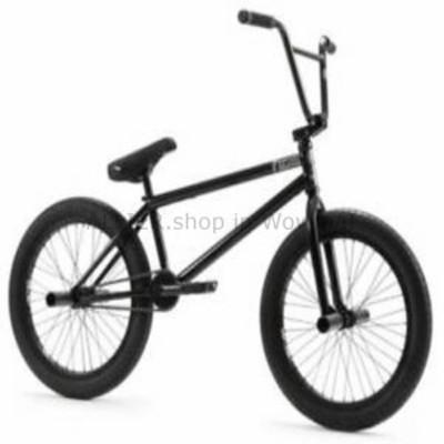 "BMX 2019年純正タイプAコンプリートBMXバイク -  20 "" - ブラック  2019 FIEND EMBRYO TYP"