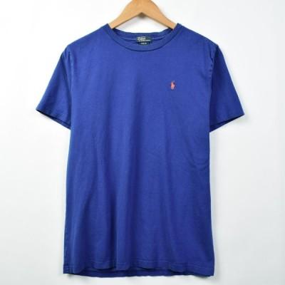 ラルフローレン ワンポイントロゴTシャツ メンズM /eaa032449