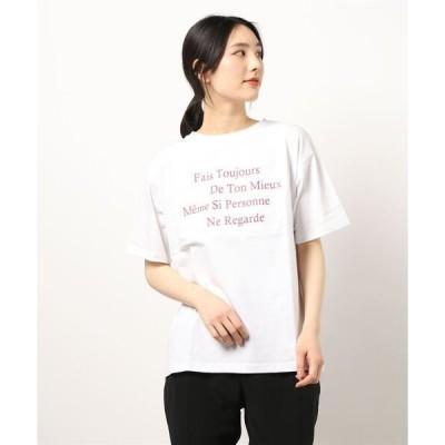 tシャツ Tシャツ プリントTSS 944581