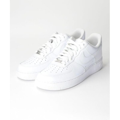 BEAUTY&YOUTH UNITED ARROWS / <NIKE> AIR FORCE 1 07/エアフォース1 MEN シューズ > スニーカー