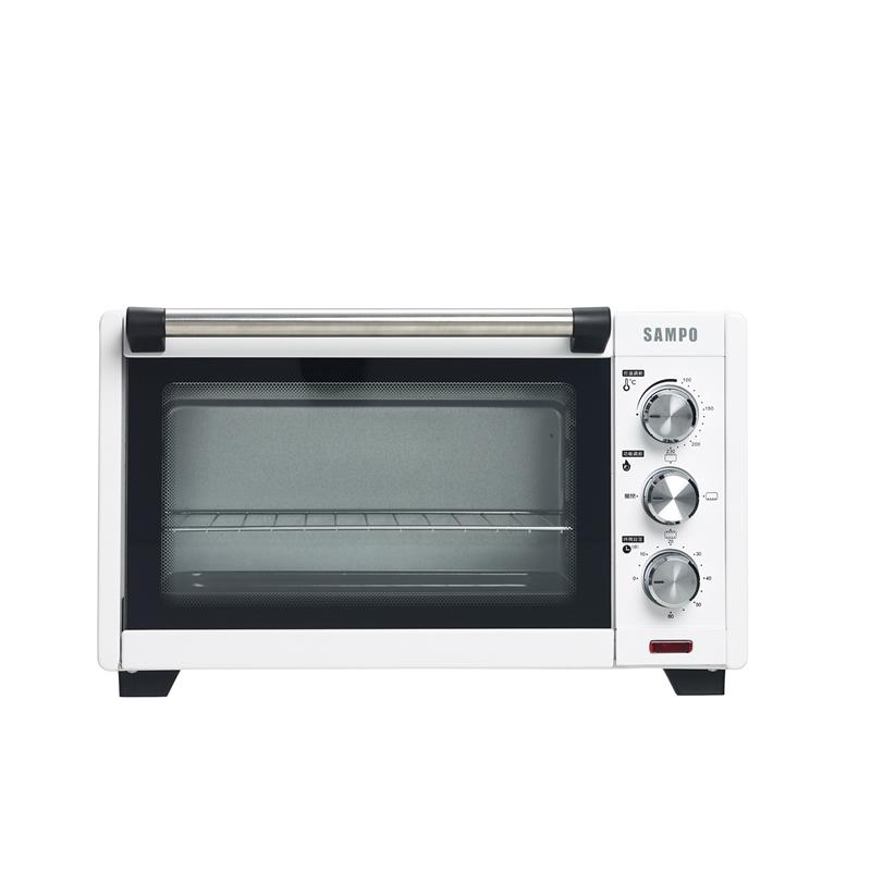 聲寶KZ-XD20 中烤箱20L