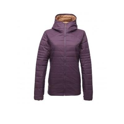 Flylow レディース 女性用 ファッション アウター ジャケット コート スキー スノーボードジャケット Mia Jacket - Plum