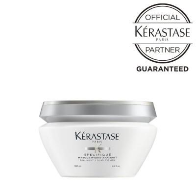 KERASTASE ケラスターゼ SP マスク イドラアペザント 200g【メーカー認証正規販売店】