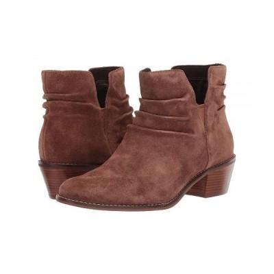 Cole Haan コールハーン レディース 女性用 シューズ 靴 ブーツ アンクルブーツ ショート Alayna Slouch Bootie - Nosib Suede