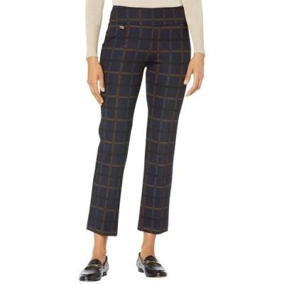 リゼッタ レディース カジュアルパンツ ボトムス Crowley Check Ankle Trouser Pants