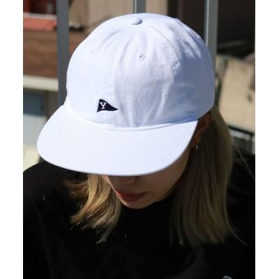 ROOP TOKYO / YALE FLAT VISE CAP キャップ MEN 帽子 > キャップ