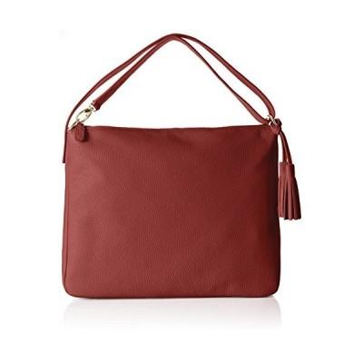 Jost Vika Triangle Tote Sports Bag, Womens, 925 Chili, 36 cm 並行輸入品