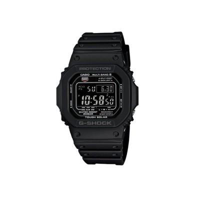 CASIO GW-M5610-1BJF 腕時計 カシオ ユニセックス クォーツ 樹脂 無機ガラス
