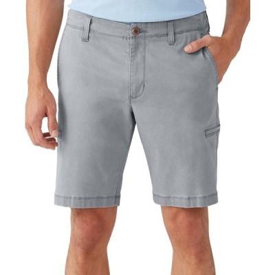"""トッミーバハマ カジュアルパンツ ボトムス メンズ Men's Boracay 10"""" Cargo Shorts Bala Shark"""
