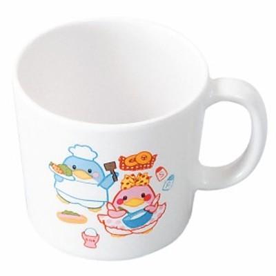 エンテック お子様食器 ベンアンドベティー 片手コップ大 BB-15