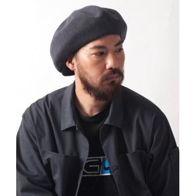 Ray's Store / 2SP Knit Beret Casket MEN 帽子 > ハンチング/ベレー帽