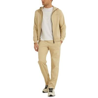 ゲス メンズ カジュアルパンツ ボトムス Men's Active Zip Sweatpants