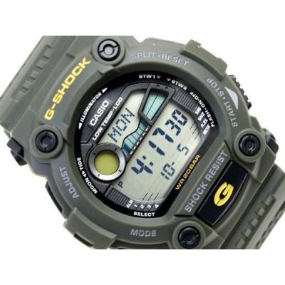 G-SHOCK Gショック ジーショック g-shock gショック カーキグリーン G-7900-3DR  腕時計 G-SHOCK Gショック