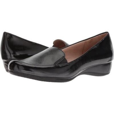 ライフストライド LifeStride レディース ローファー・オックスフォード シューズ・靴 Dara Black