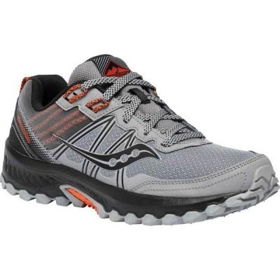 サッカニー メンズ スニーカー シューズ Excursion TR14 Trail Running Sneaker