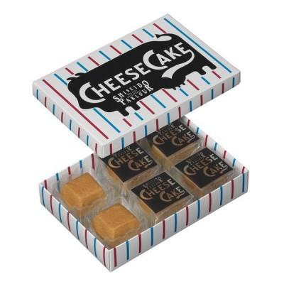 資生堂パーラー チーズケーキ 1箱(6個入) ホワイトデー