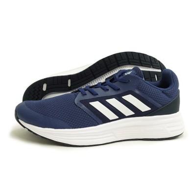adidas(アディダス)GLX 5 M(ギャラクシー 5 メンズ)(FW5705/テックインディゴ) スニーカー 紺 ネイビー メンズ 靴 運動靴